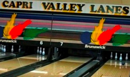 Capri Valley Lanes