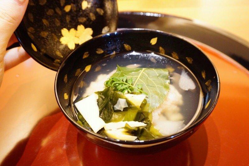 Kyoto cuisine takagi ashiya recenzje restauracji for Ashiya japanese cuisine