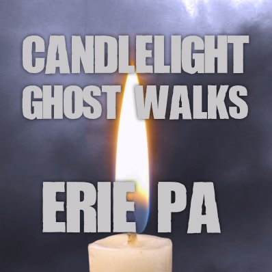 Candlelight Ghost Walks