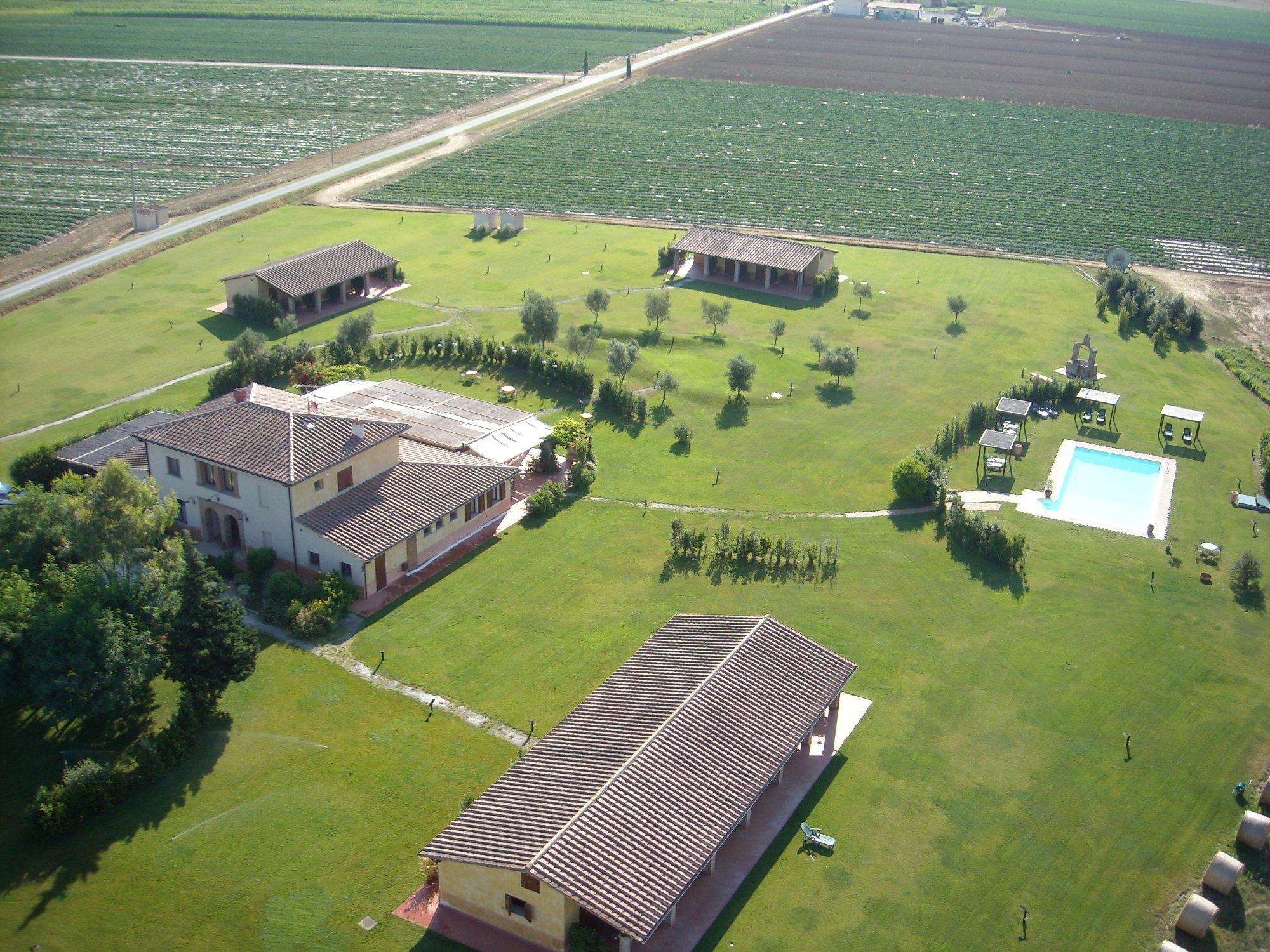 Agriturismo Giuncola & Granaiolo