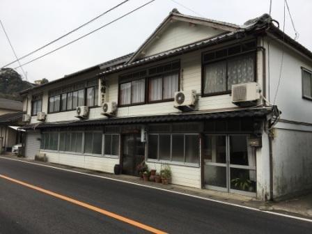 Business Ryokan Fujiya