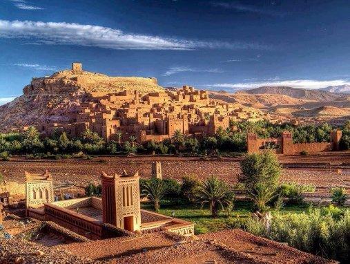 Marrakech Tours Trips