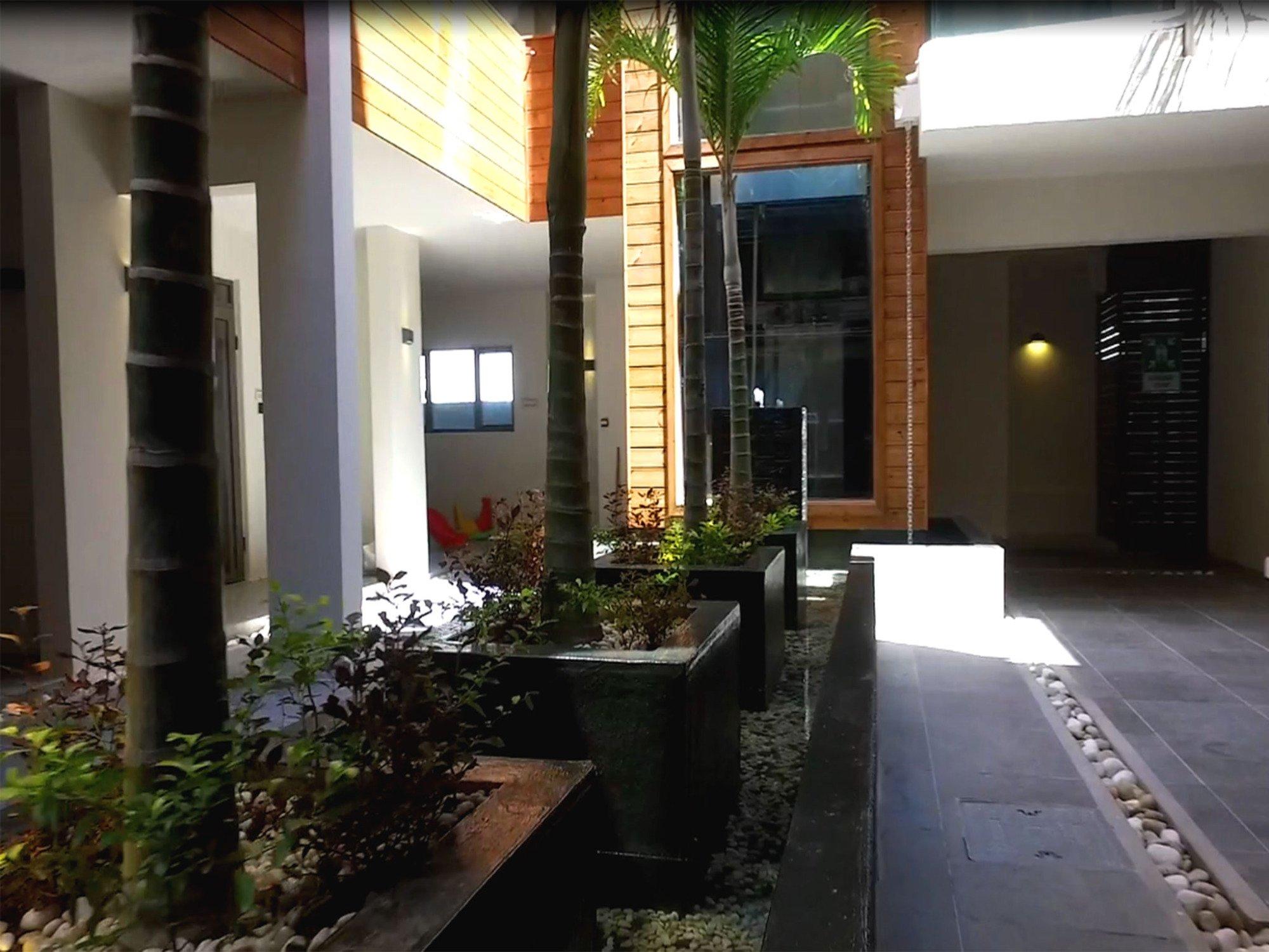 Pereybere Hotel & Spa