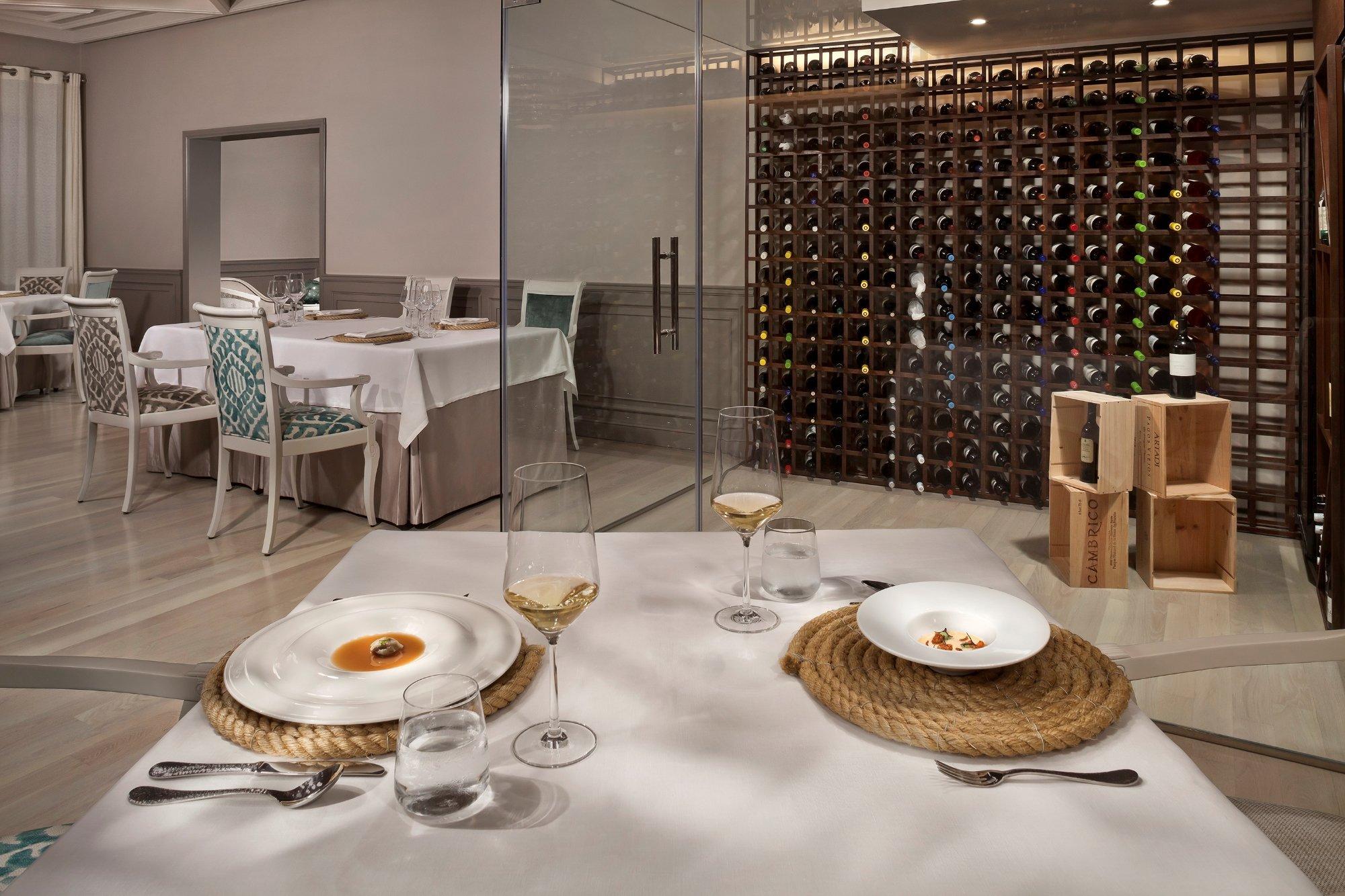 Restaurante Alevante, Novo Sancti Petri