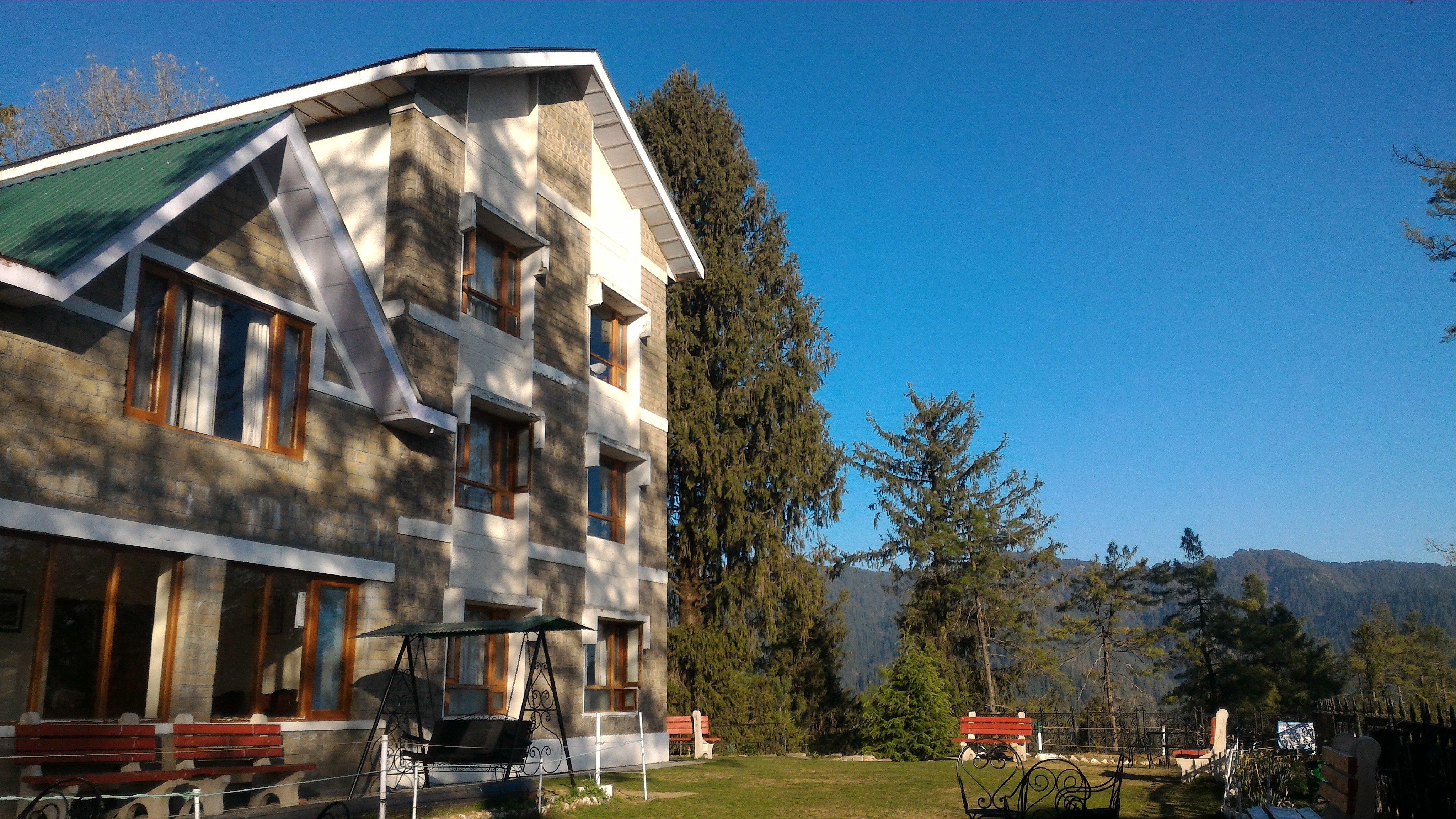 Hotel Hatu