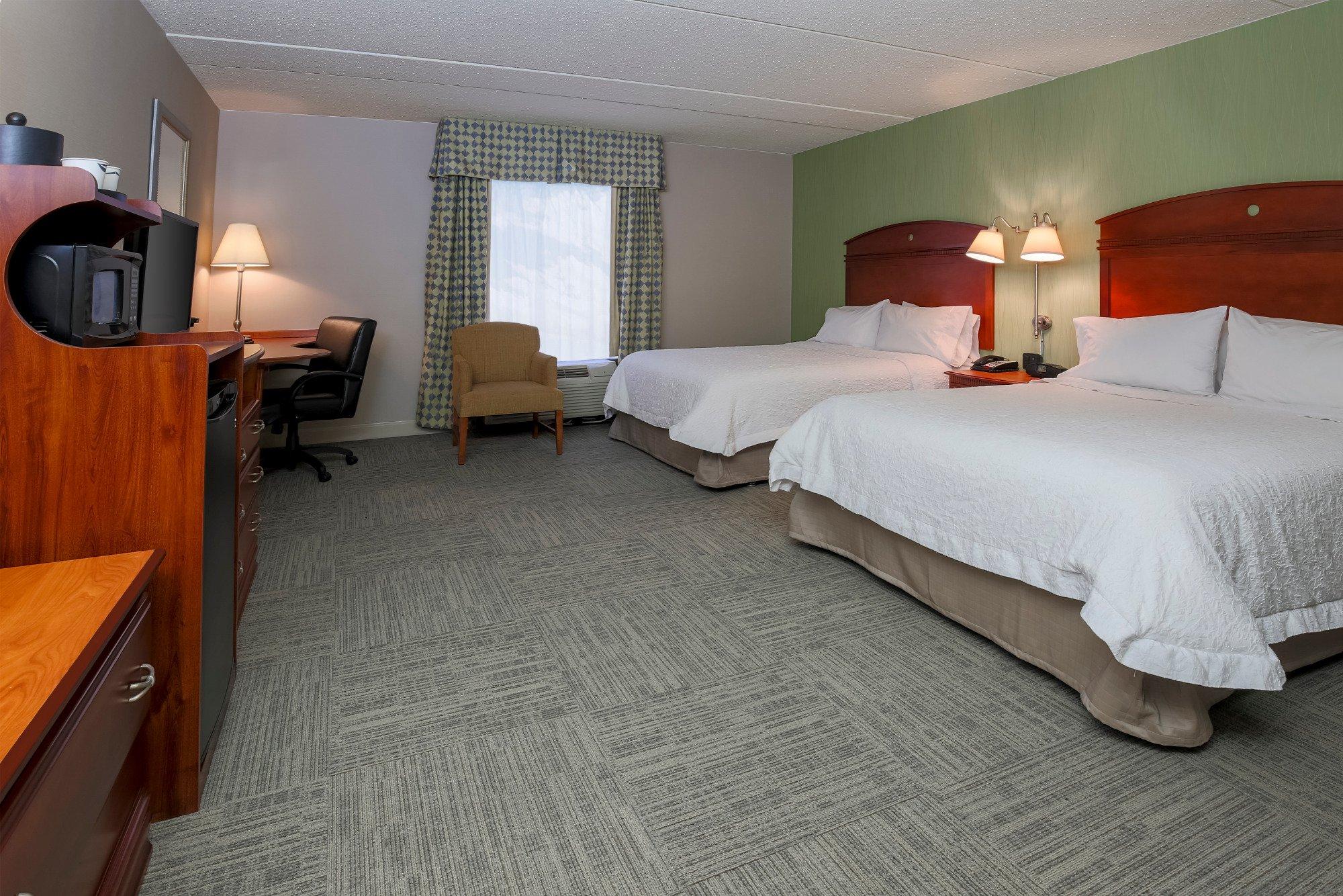 Hampton Inn & Suites New Haven - South - West Haven