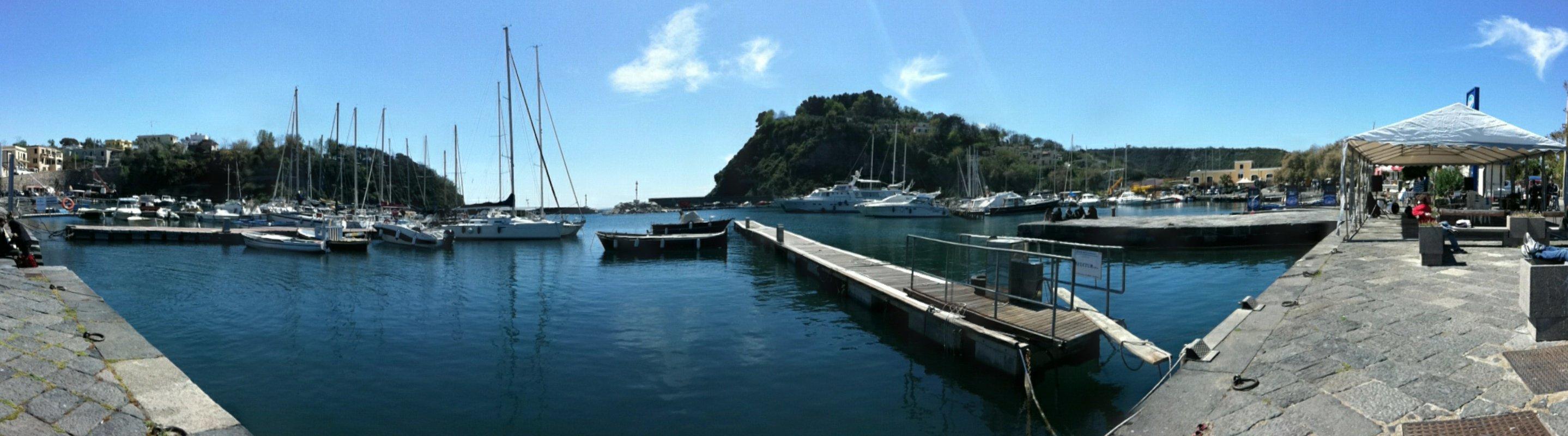 Barcheggiando