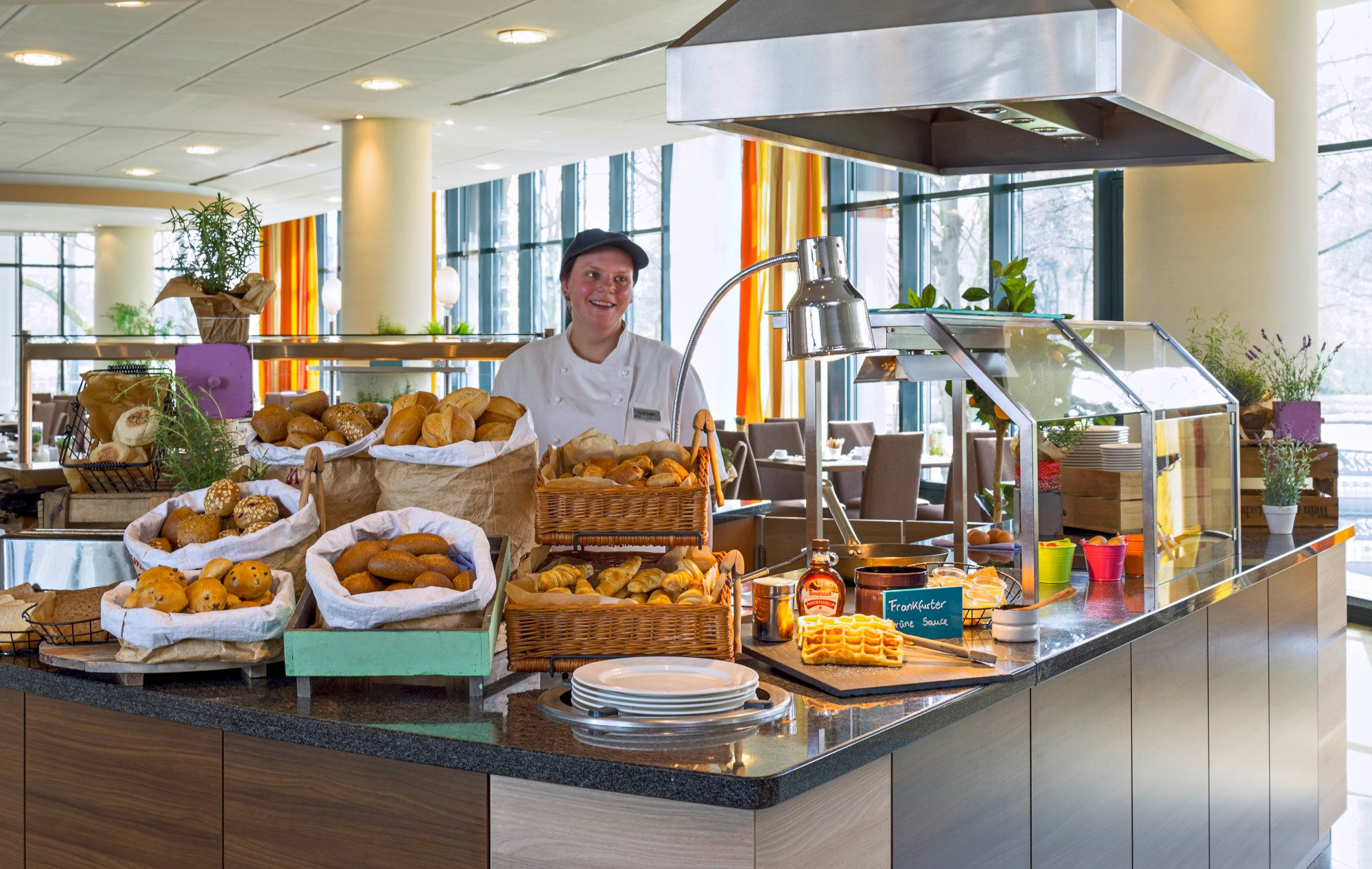 Park Inn by Radisson Koeln City West