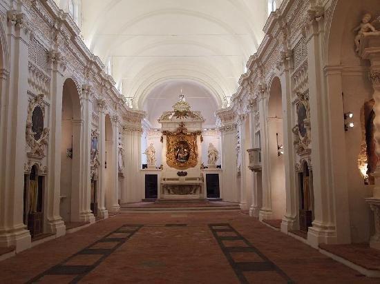 Museo Civico-Diocesano di Santa Maria dei Servi