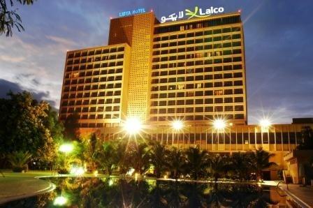 LAICO l'Amitie Hotel