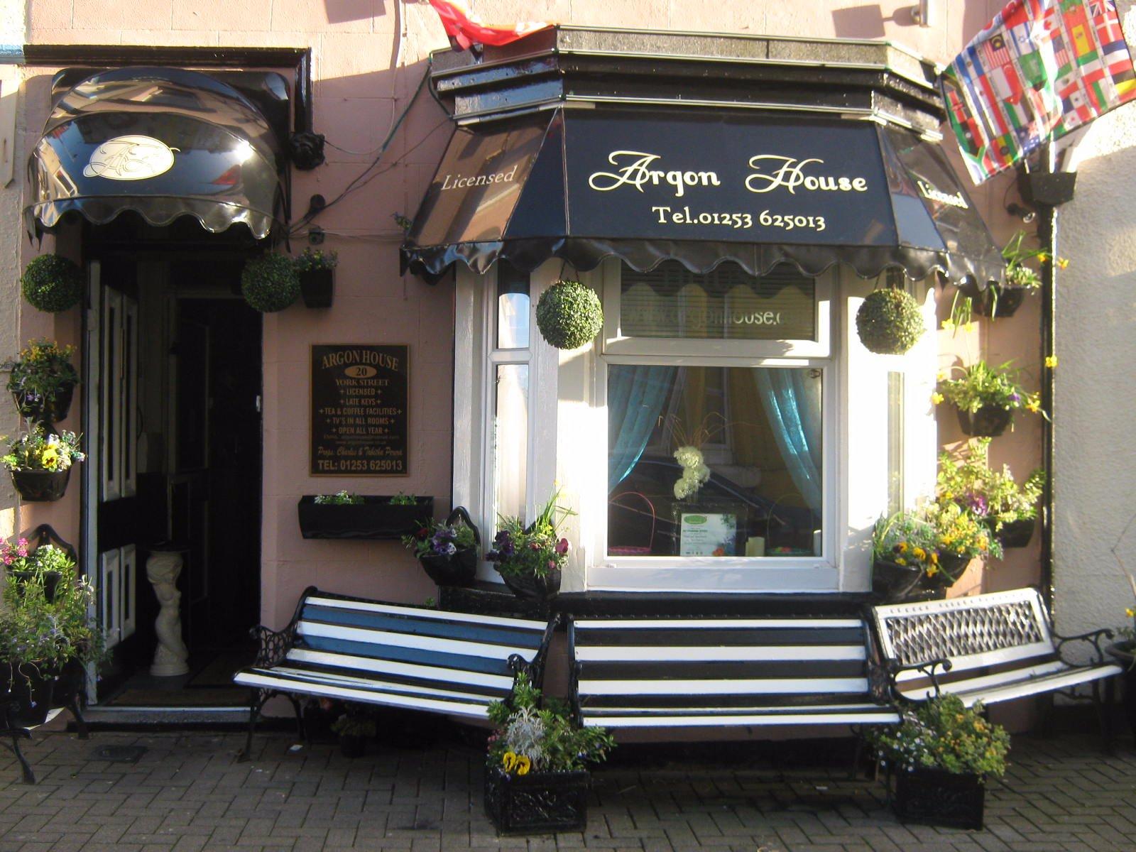 Argon House Guest House