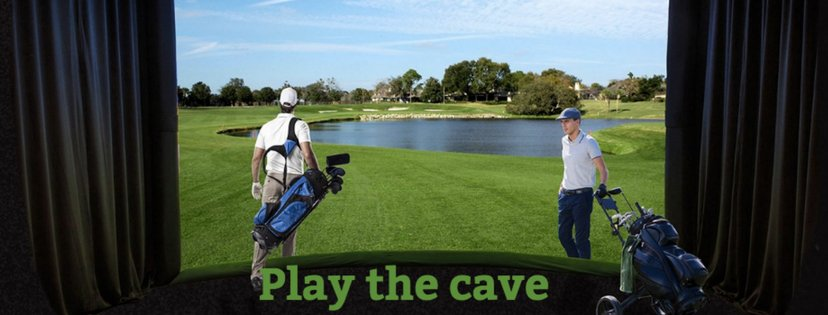 GolfCave - Clark