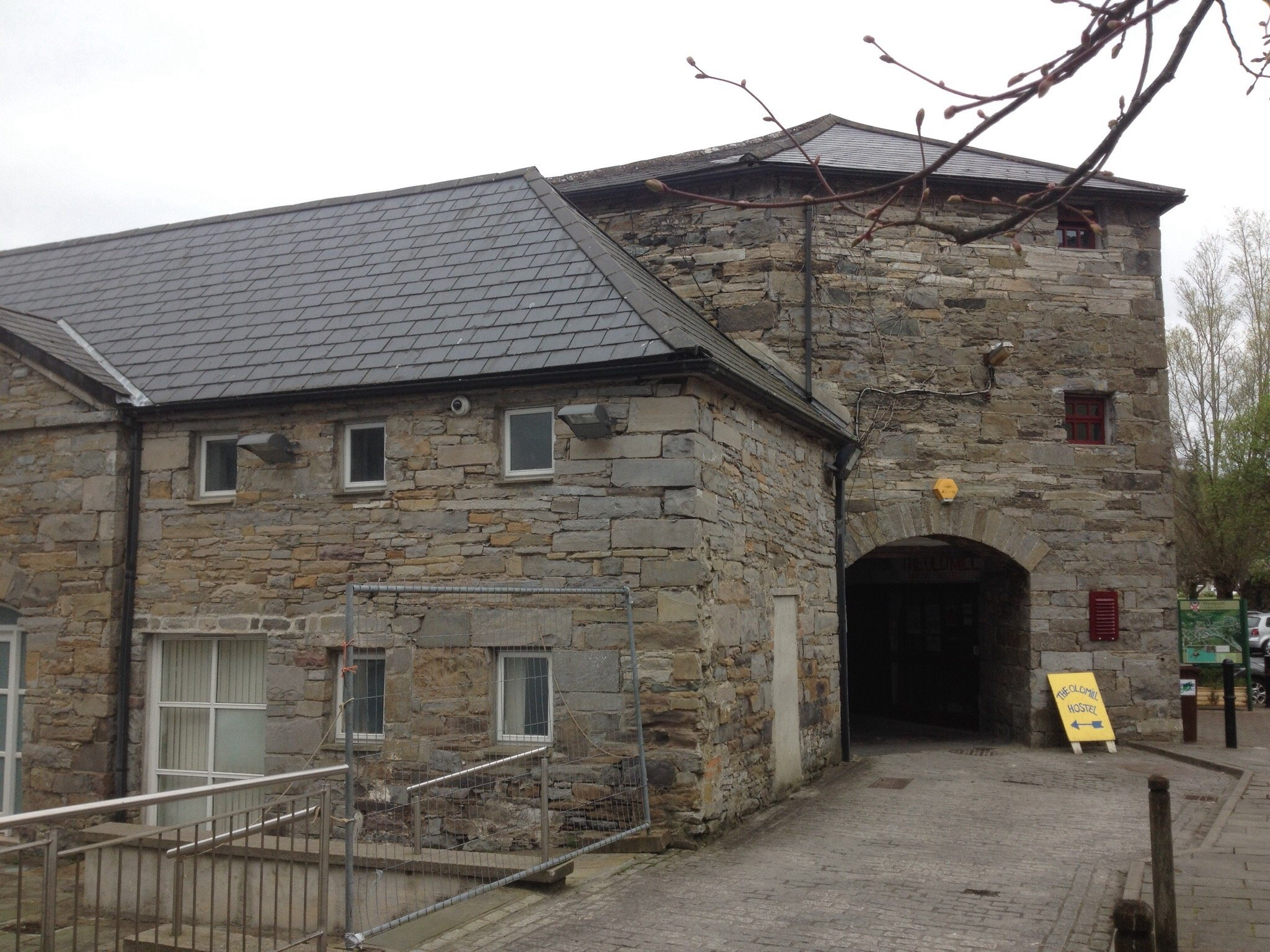 Old Mill Holiday Hostel