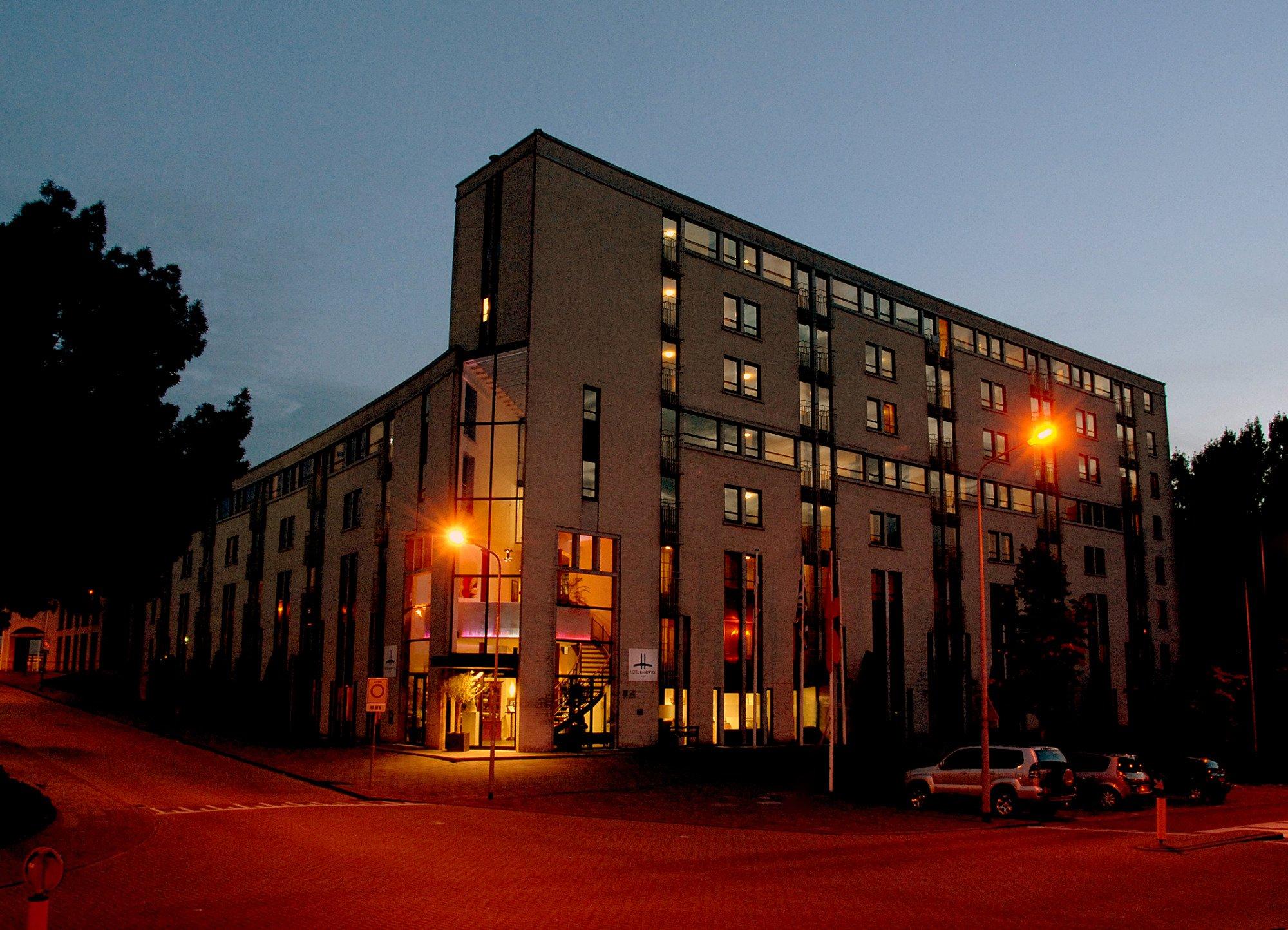 아파트 호텔 란드윅