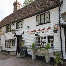 The Royal Oak Whatlington