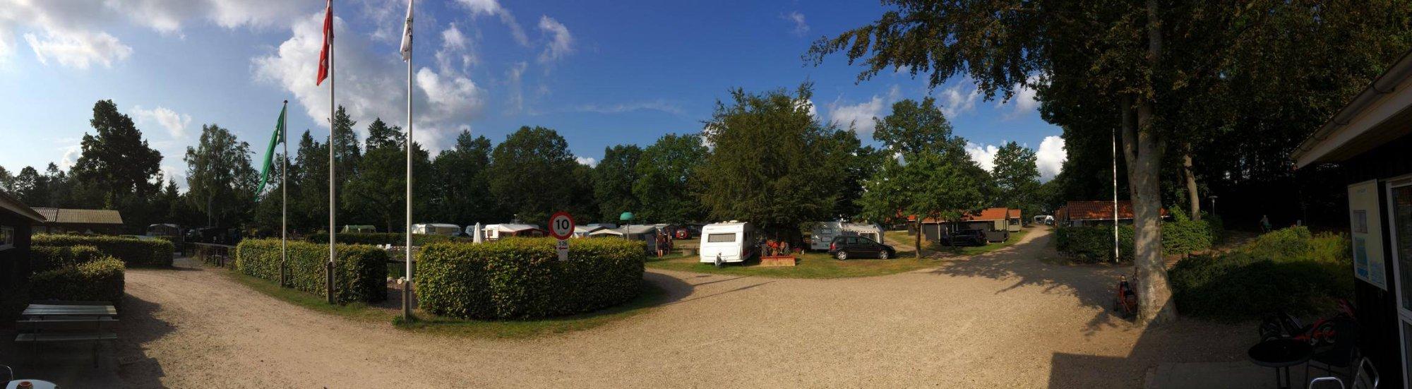 Gudenaaens Camping Silkeborg