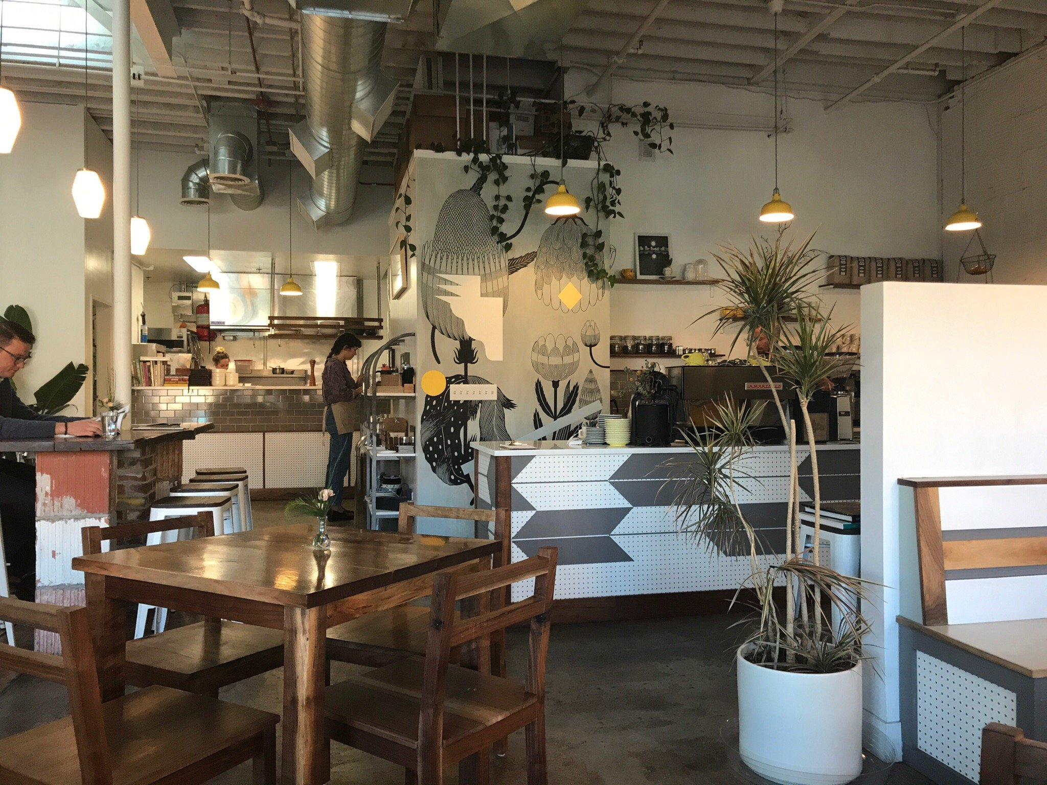 stowaway coffee and kitchen denver restaurant reviews phone
