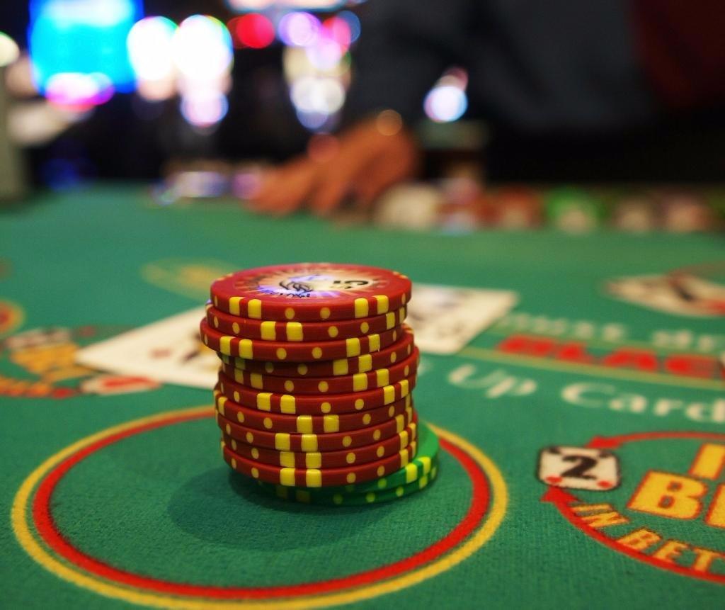 of free casino games