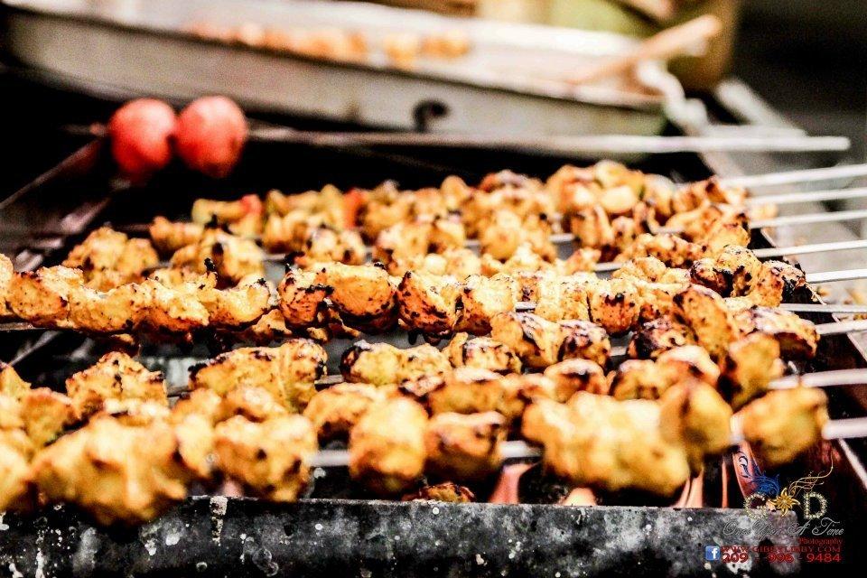Arya global cuisine cupertino menu prices restaurant for Arya global cuisine cupertino