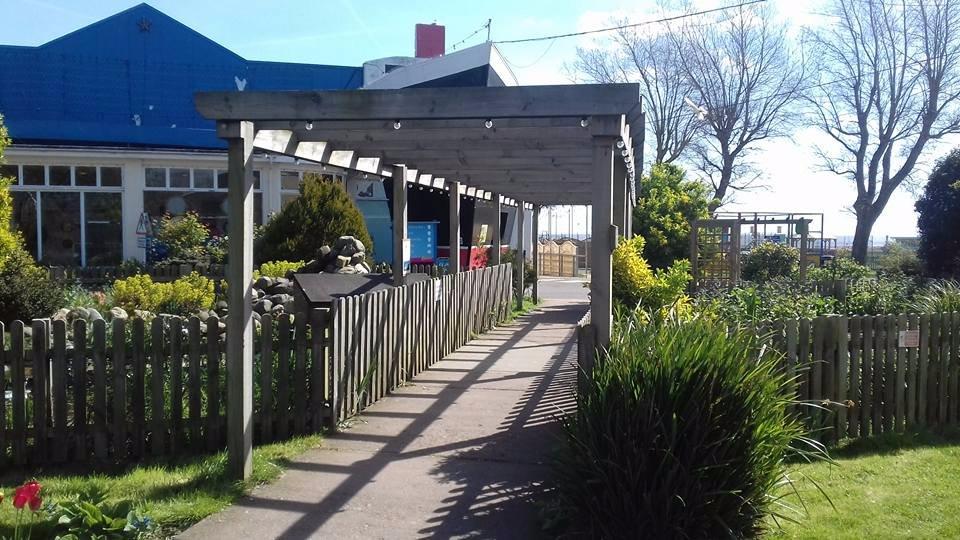 Pontins Pakefield Holiday Park