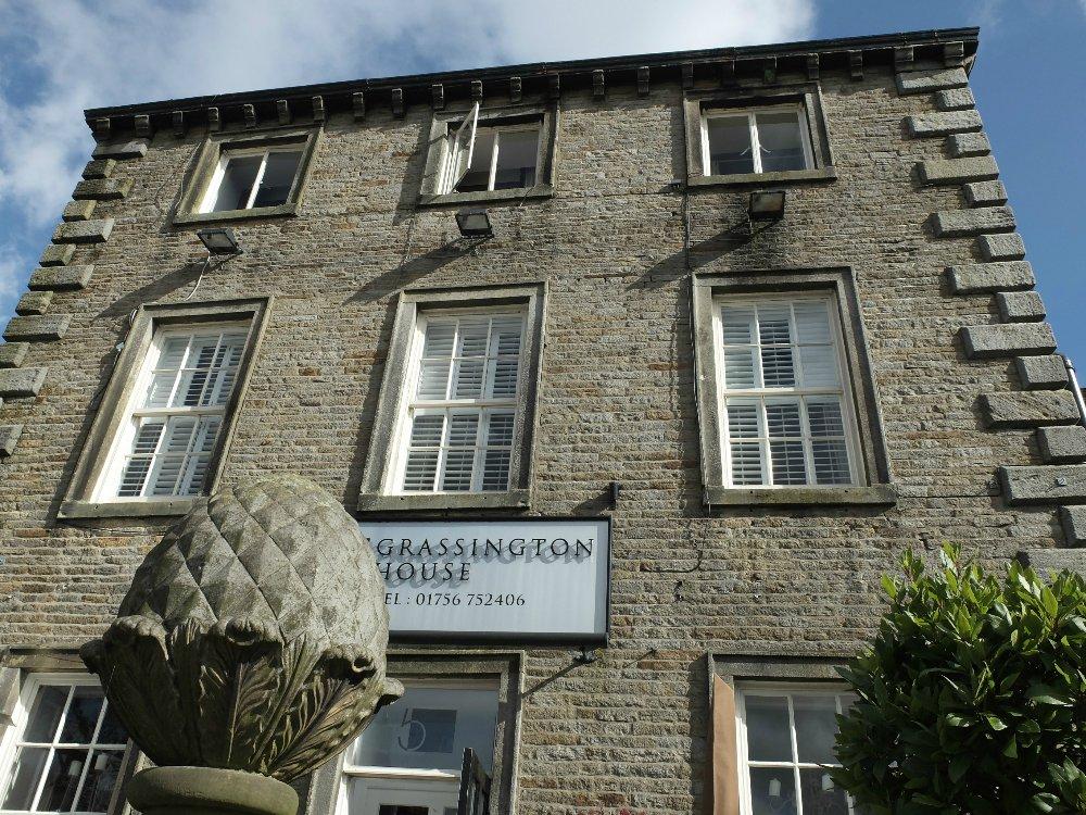 Grassington House