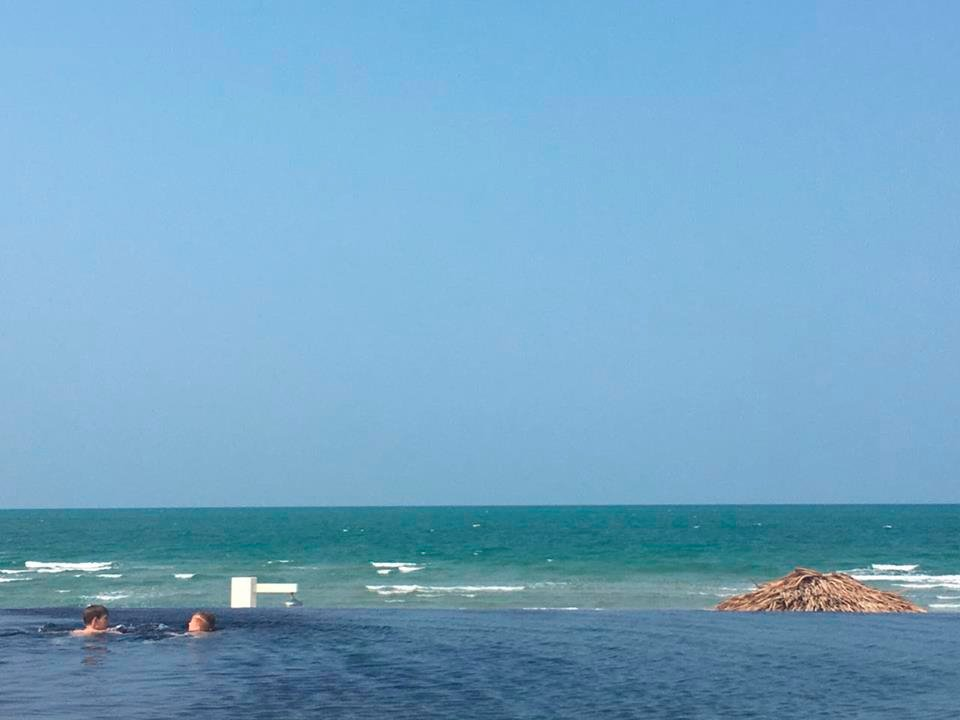Villa Danialla Beach Resort