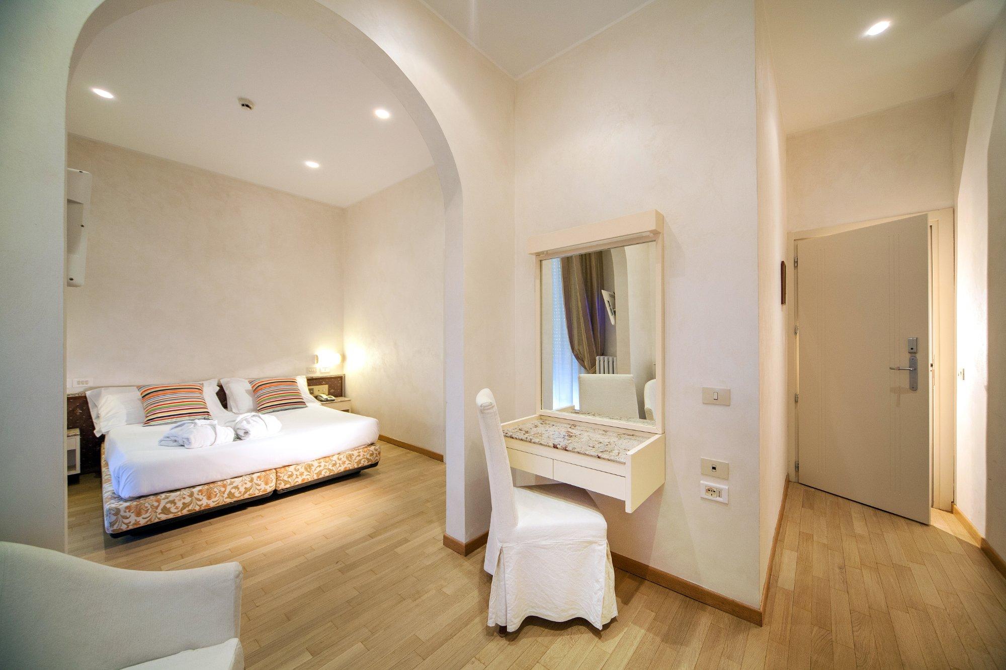 Rosabianca Hotel