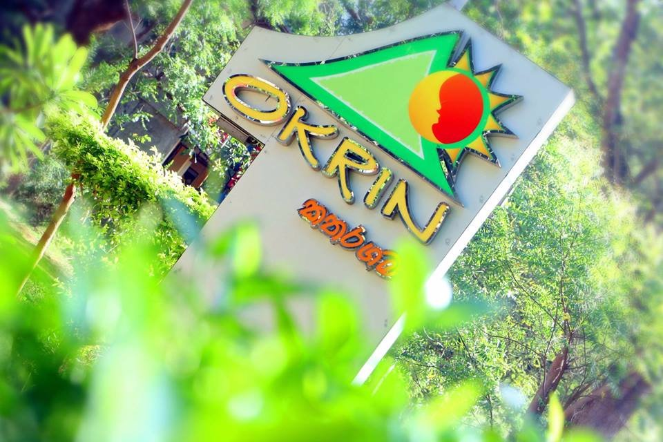 Lavendish Okrin Hotel