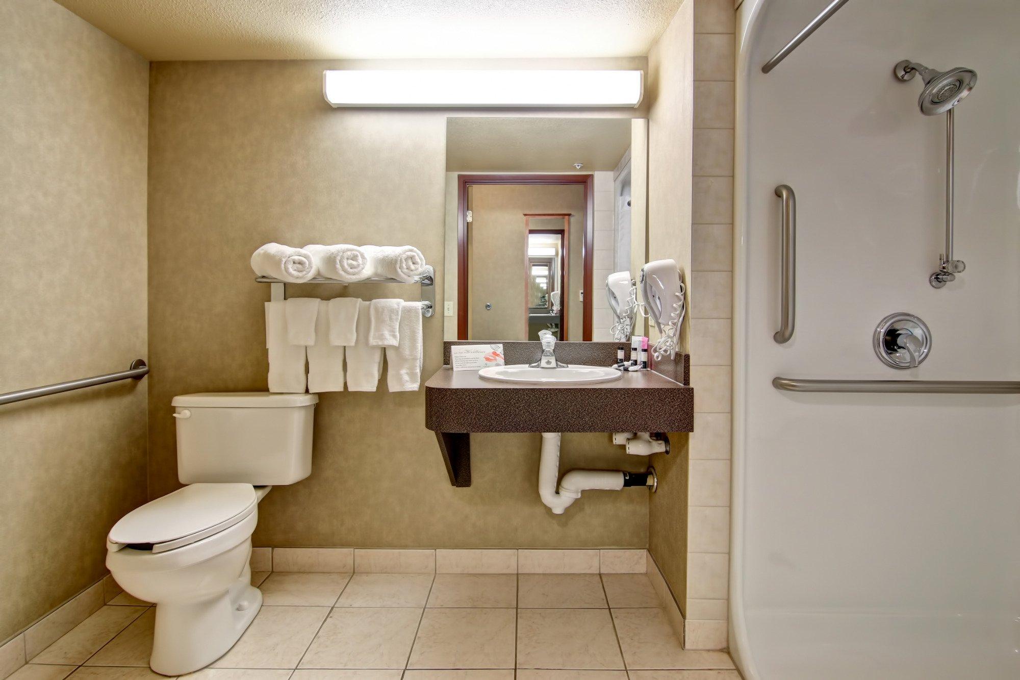 卡納塔布魯克斯汽車旅館
