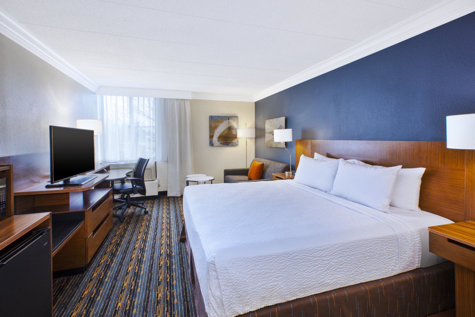 Fairfield Inn & Suites Dulles Airport Herndon/Reston