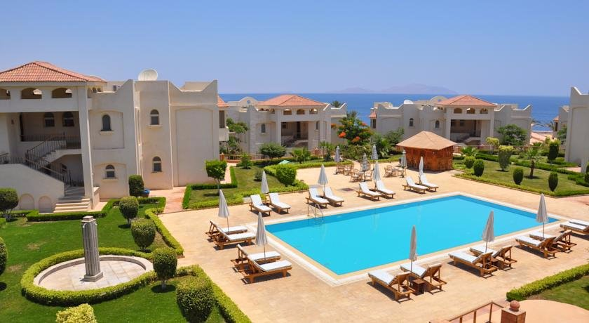 Tamra Residence Apartment Resort Managed by Egyptian Vacation Club