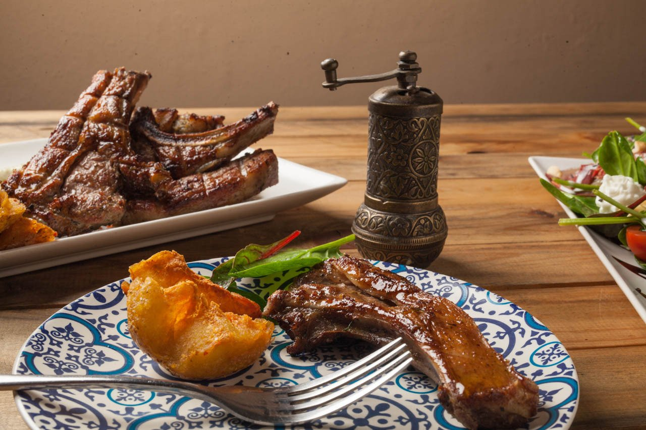 Things To Do in Azerbaijani, Restaurants in Azerbaijani