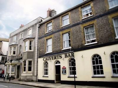 Calverts Hotel