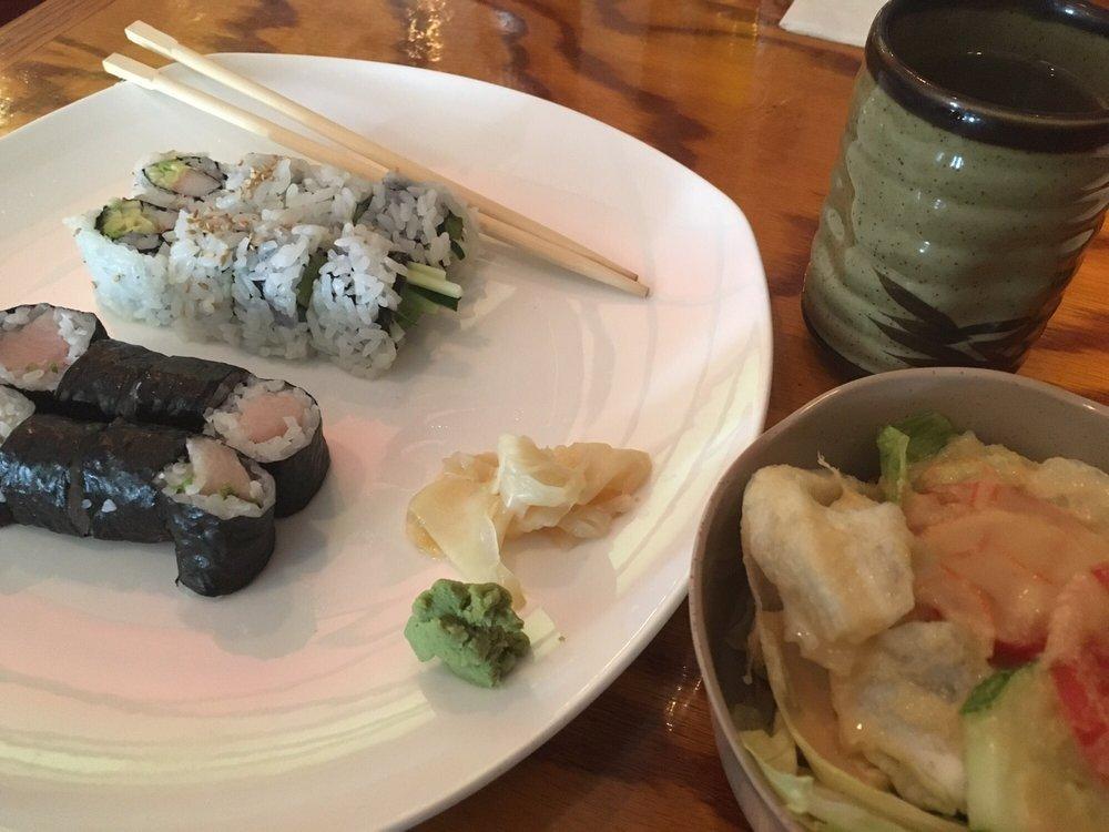 Fuji japanese cuisine forest hills restaurant reviews for Akira japanese cuisine nyc