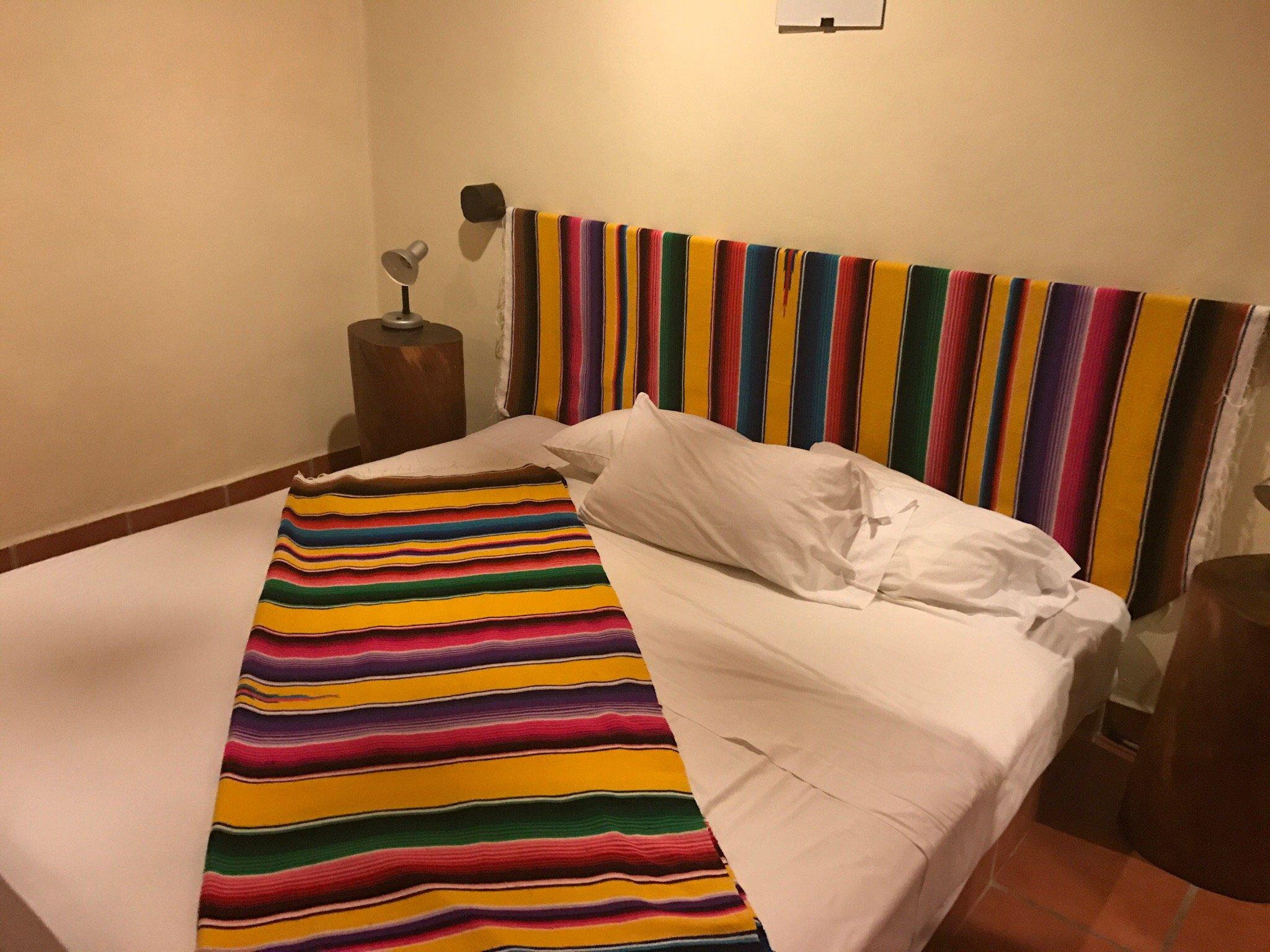 Lo Nuestro Petite Hotel