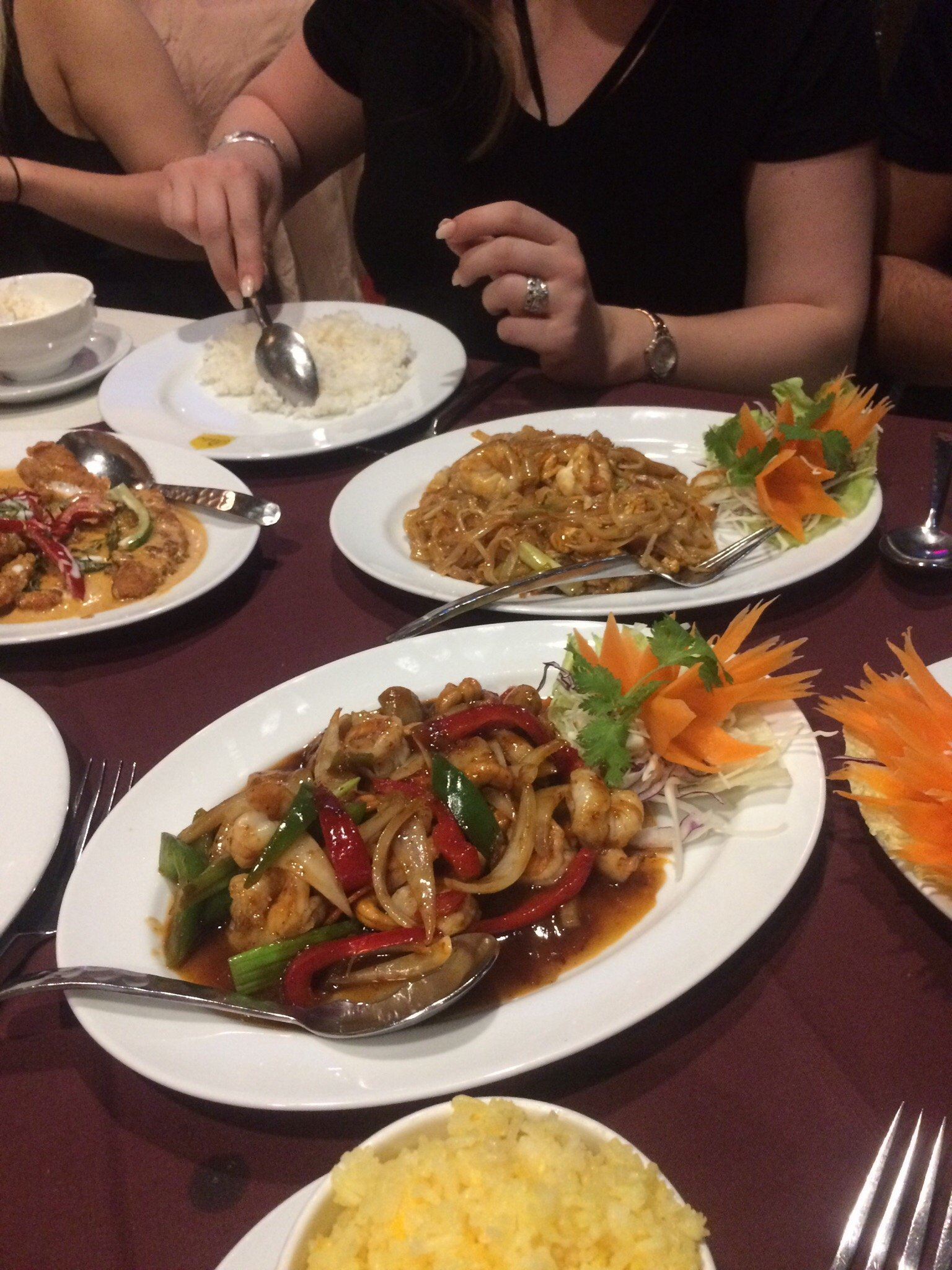 patoo thai sheffield restaurant reviews phone number u0026 photos