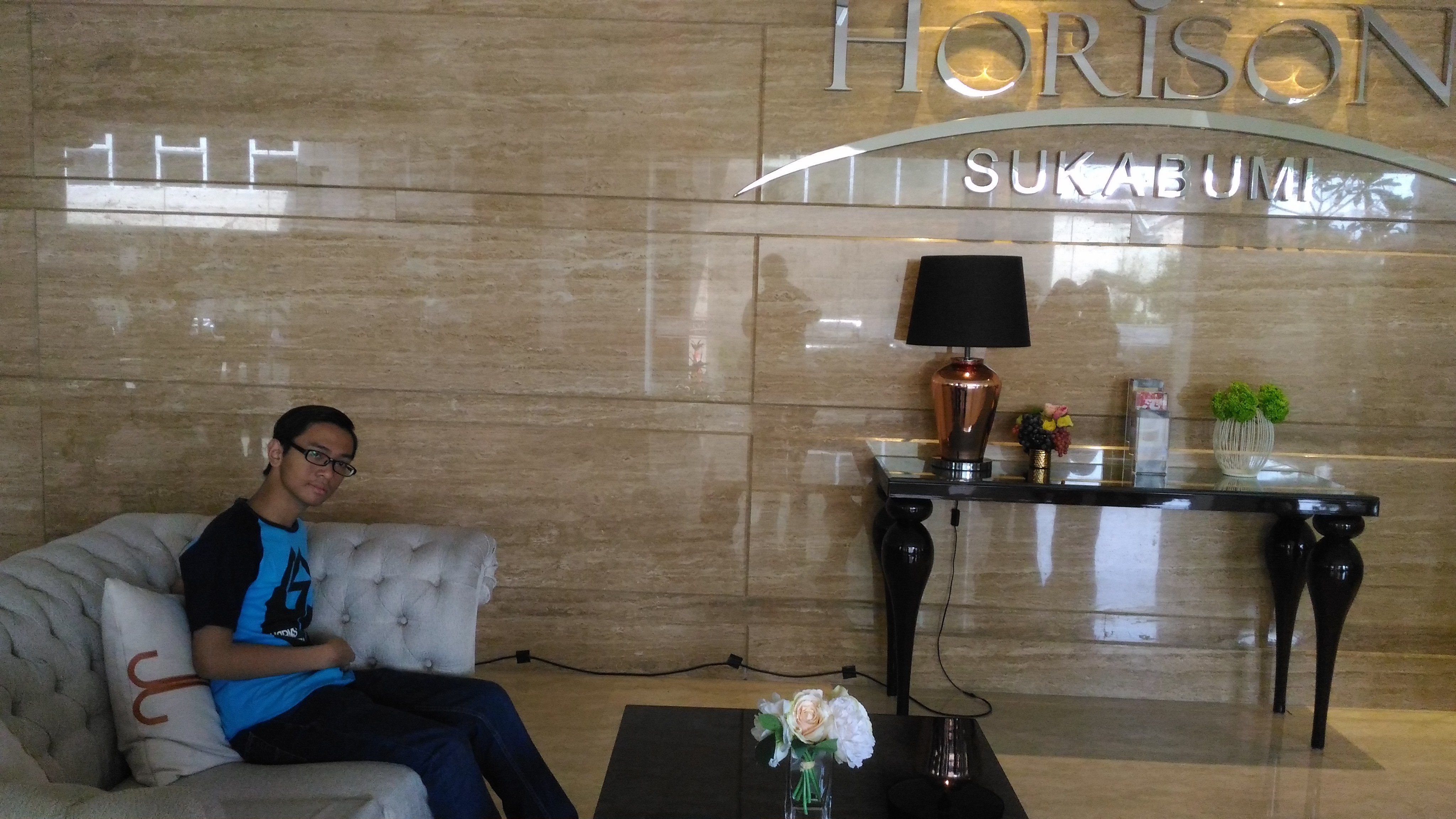 Horison hotel sukabumi updated 2017 prices reviews for Balcony hotel sukabumi
