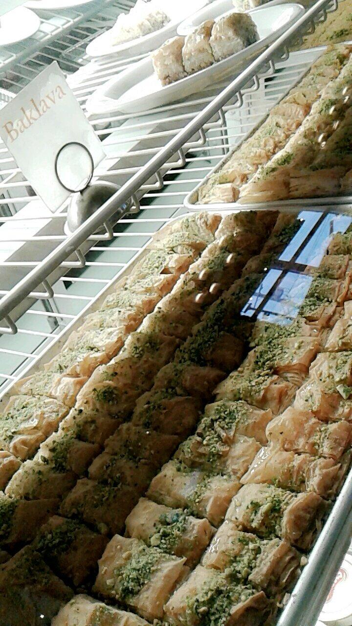 Anatolia cafe cleveland heights menu prices for Anatolia mediterranean cuisine menu