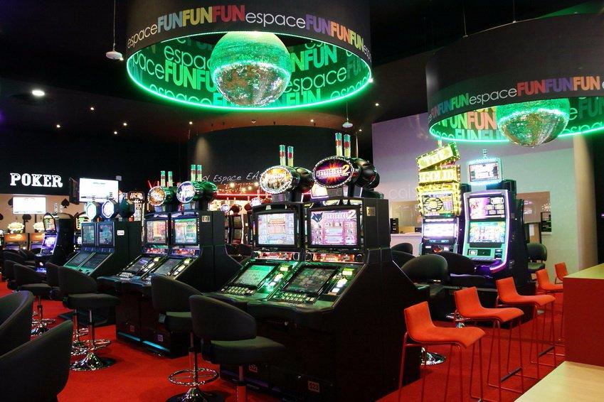 Forum grand casino 21