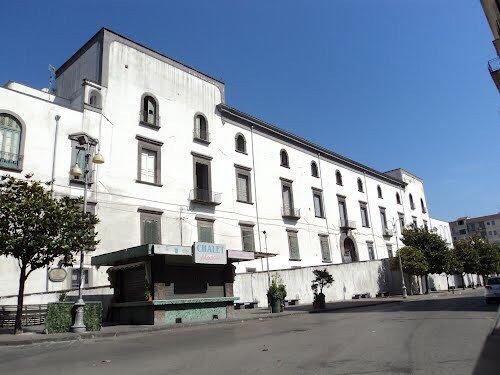 Palazzo Aragonese