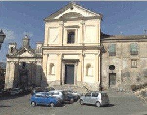 Parrocchia San Michele Arcangelo