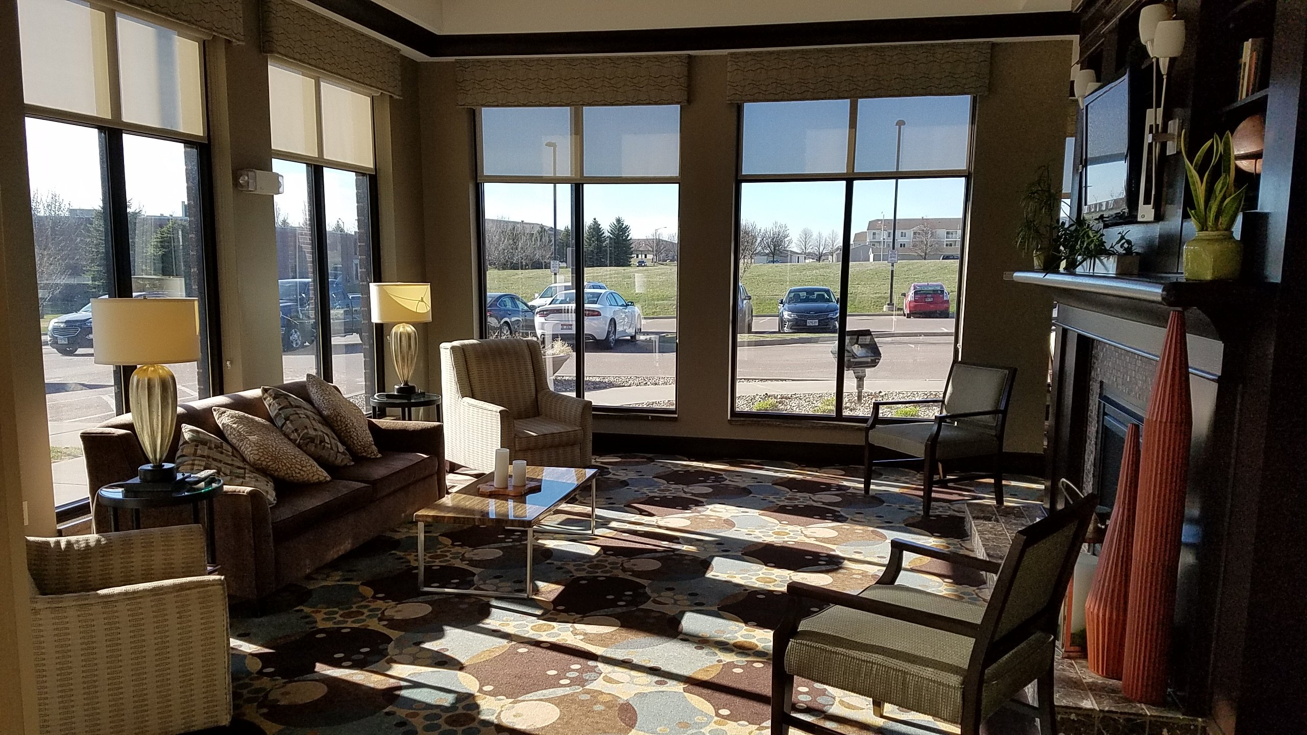 Hilton Garden Inn Sioux Falls South Sd 2017 Hotel Review