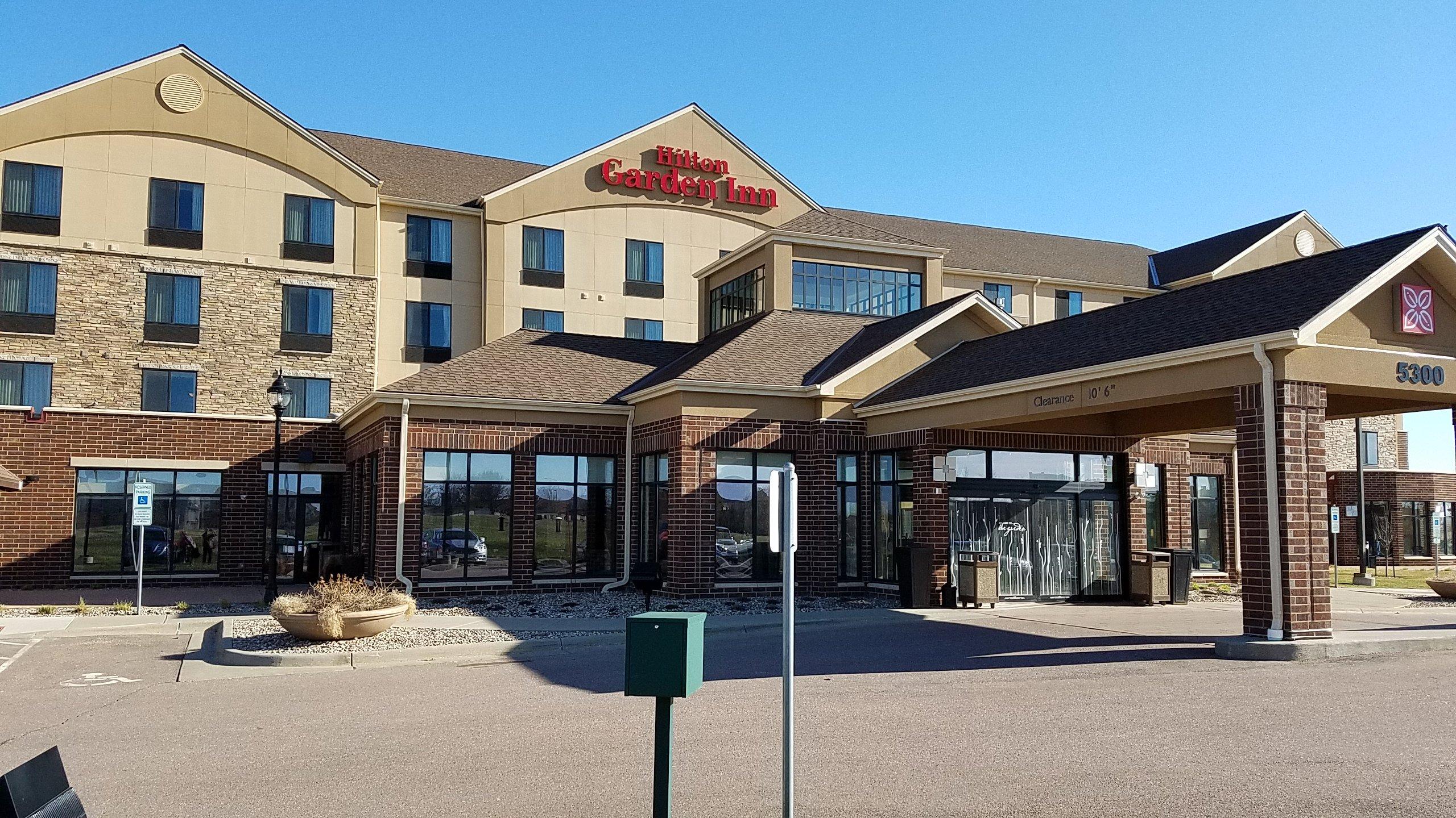 Hilton Garden Inn Sioux Falls South Sd 2018 Hotel Review