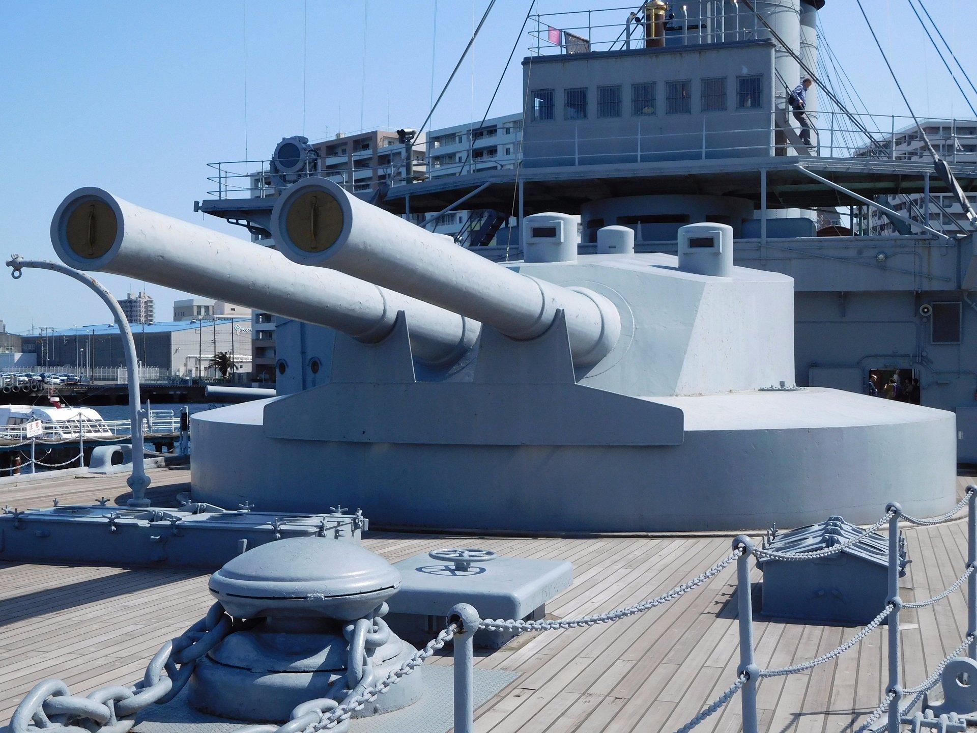 Memorial Ship MIKASA (Yokosuka, Japan): Top Tips Before You Go (with Photos) ...