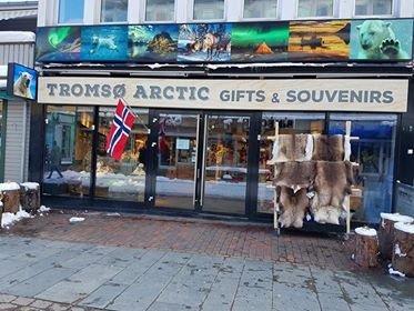 Tromso Arctic Gifts & Souvenirs