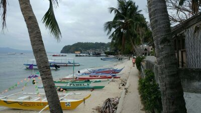 Punta Galera Beach and Dive Resort