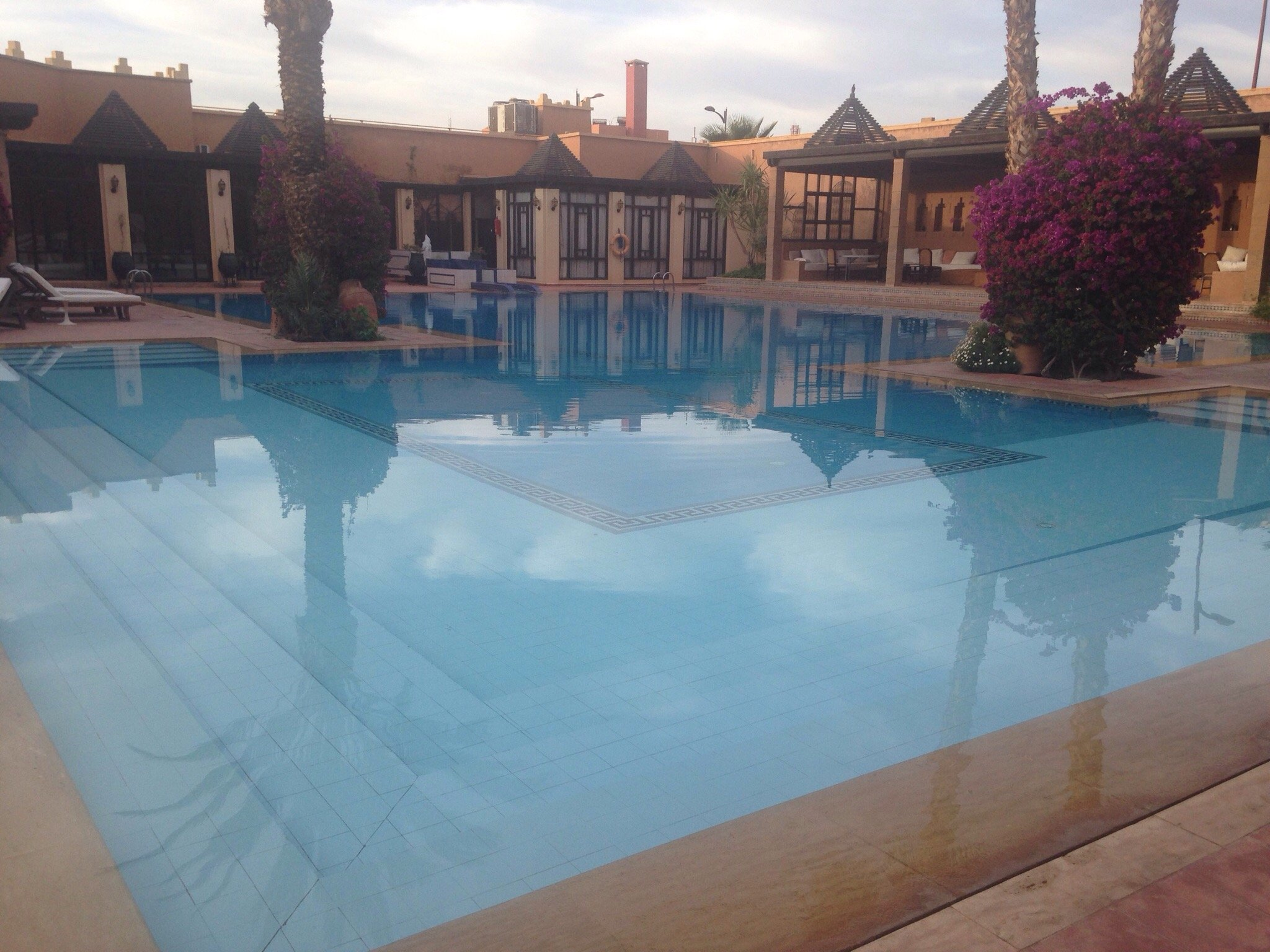 Hotel Le Berbere Palace