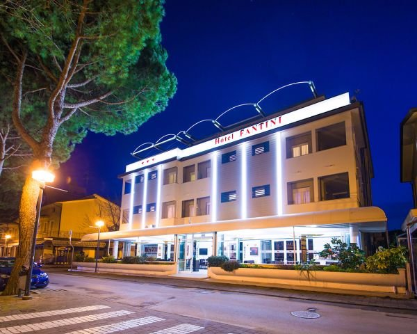 Hotel Fantini