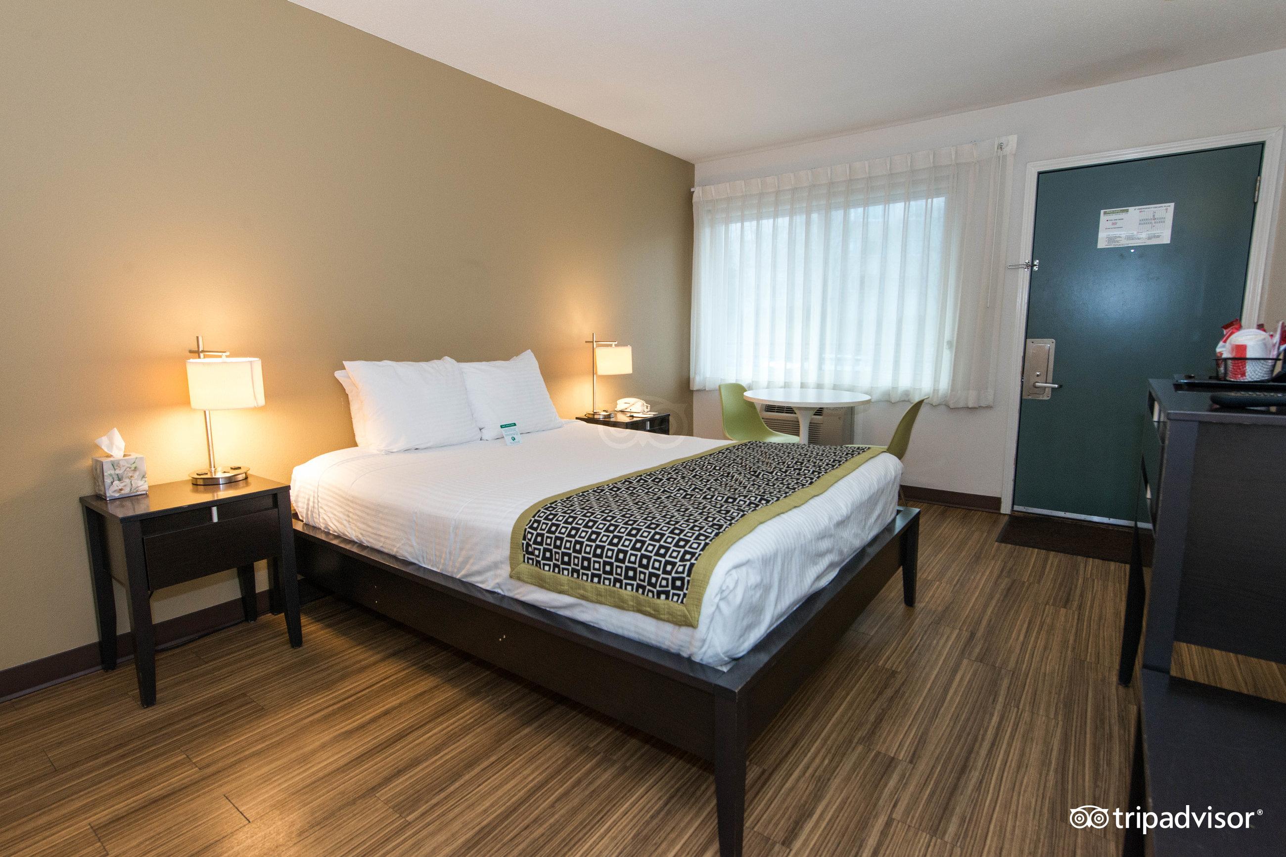 Park Lane Suites & Inn Portland OR 2018 Hotel Review Family