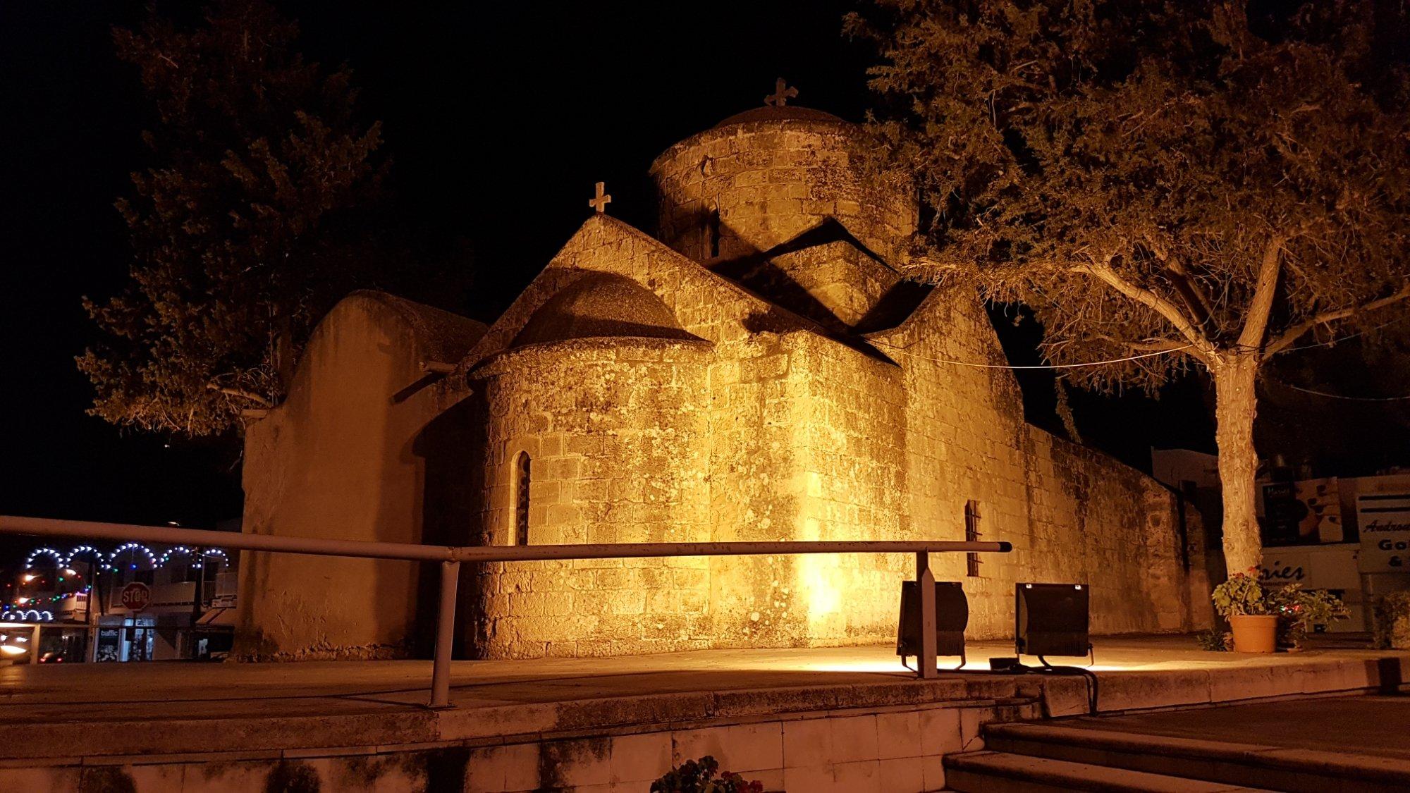 Agios Georgios Church (Paralimni) - TripAdvisor